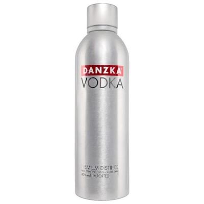 Vodka Danzka 1lit