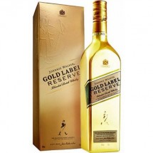 Johnnie Walker Gold Mạ Vàng