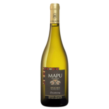 Mapu Reserva Chardonnay