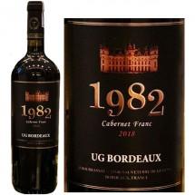 1982 Red UG Bordeaux