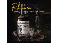 Top 10 loại rượu Rum được ưa chuộng nhất hiện nay