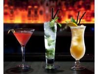 16 Công thức pha chế Cocktail đơn giản bạn có thể tự làm tại nhà.