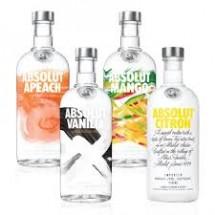 Rượu Vodka Absolut Mùi