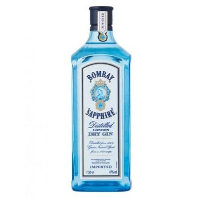 Rượu Gin BOMBAY SAPPHIRE