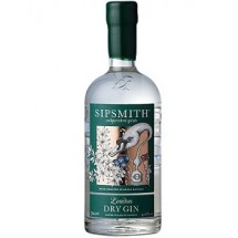 Gin Sipsmith Dry