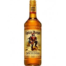 RƯỢU CAPTAIN MORGAN GOLD