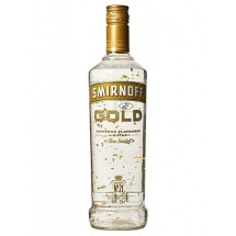 VODKA SMIRNOFF GOLD