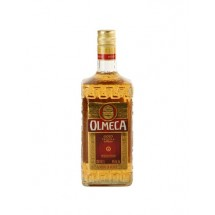Tequila OLMECA GOLD