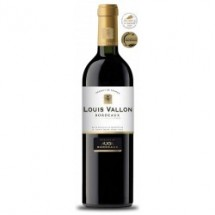 LOUIS VALLON BORDEAUX