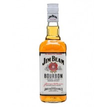 JIM BEAM WHITE